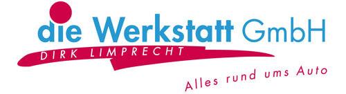 die Werkstatt GmbH Logo